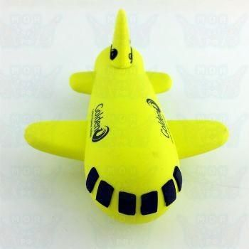 power bank plane