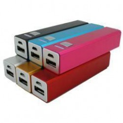 Power Bank 1000-3000 mah