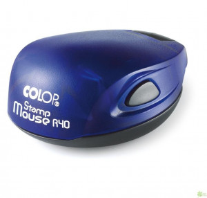 Colop Stamp Mouse R40  ( D 40 мм )